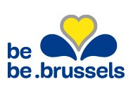 Logo be be .brussels