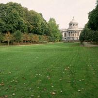 parc Léopold